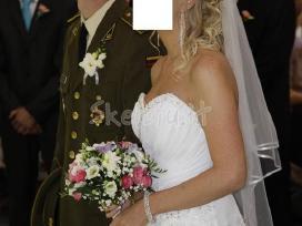Vestuvinė suknelė - nuotraukos Nr. 5