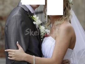 Vestuvinė suknelė - nuotraukos Nr. 7