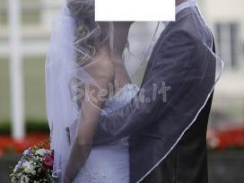 Vestuvinė suknelė - nuotraukos Nr. 8