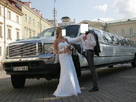 Vestuvinė suknelė - nuotraukos Nr. 9