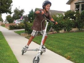 Sportiškas triratis - jūsų vaikui!