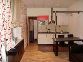 1 - kambario butą Mažvydo al su viskas įskaičiuota