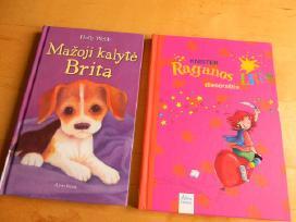 Vaikiskos knygos