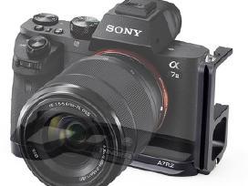 Sony A7ii, A7rii L laikiklis Naujas
