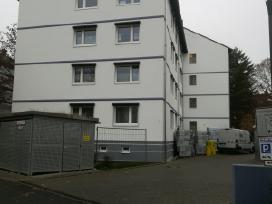 Naujam sezonui fasado darbininkai Vokietijoje