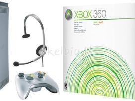 Atrišti xbox360 slim ir fat modeliai su garantija - nuotraukos Nr. 10