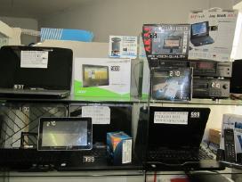 Pigiai parduodu asus kompjuteri