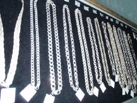 Pigiausiai parduodame auksa,sidabra,lauza ir t.t - nuotraukos Nr. 4