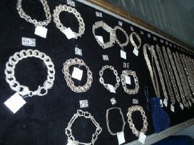 Pigiausiai parduodame auksa,sidabra,lauza ir t.t - nuotraukos Nr. 2