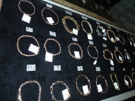 Pigiausiai parduodame auksa,sidabra,lauza ir t.t