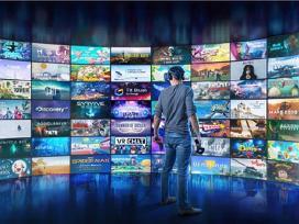 HTC Virtualios Realybės Įrangos Nuoma Klaipėdoje