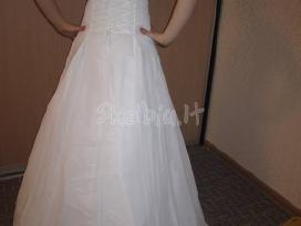Nuostabi nauja suknele - nuotraukos Nr. 3