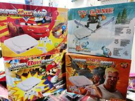 Super 8 Bit Game Zhilitong (Super Mario, Contra.)
