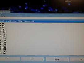 Op-com opcom - opel/saab diagnostikos įranga 1.70 - nuotraukos Nr. 3