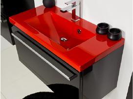 Modernus vonios baldai Genoa