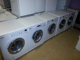 Indaploves.dziovykles.skalbimo masinos - nuotraukos Nr. 2