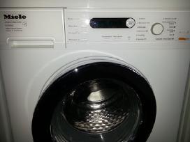 Indaploves.dziovykles.skalbimo masinos - nuotraukos Nr. 4