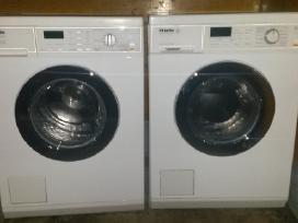 Indaploves.dziovykles.skalbimo masinos - nuotraukos Nr. 5