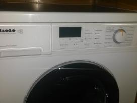 Indaploves.dziovykles.skalbimo masinos - nuotraukos Nr. 6