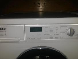 Indaploves.dziovykles.skalbimo masinos - nuotraukos Nr. 7