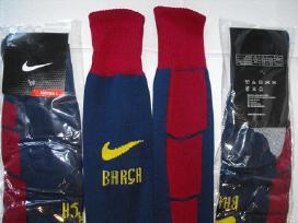 """Pigiai """"barcelona"""" futbolo kojines, getrai"""