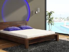 Skandinavisko dizaino medines lovos