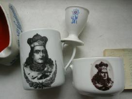Prieskariniu daiktu su lietuviskais uzrasais