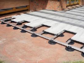 2 cm plytelės terasoms