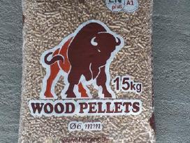 Prem. 6mm granules En plius A1 nuo150 eur