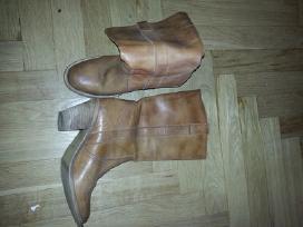Naturalios odos 38 d batai