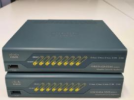 Labai pigiai profesionali Cisco ir kita įranga