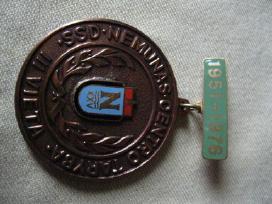 Medalis..zr. foto.. = 15,- ..