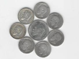 Rusiskos monetos - nuotraukos Nr. 3