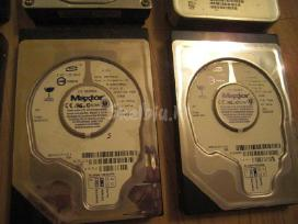 Kietieji diskai ide nuo 1gb iki 320gb - nuotraukos Nr. 7