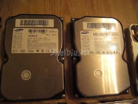 Kietieji diskai ide nuo 1gb iki 320gb - nuotraukos Nr. 8