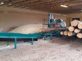 Statybinė mediena Visi matmenys