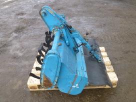 Žemės dirbimo frezos mini traktoriams - nuotraukos Nr. 2