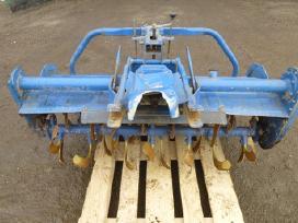 Žemės dirbimo frezos mini traktoriams - nuotraukos Nr. 3