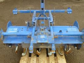 Žemės dirbimo frezos mini traktoriams - nuotraukos Nr. 5