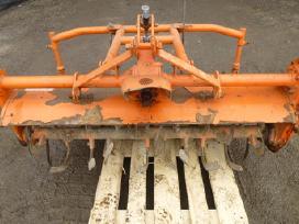 Žemės dirbimo frezos mini traktoriams - nuotraukos Nr. 7