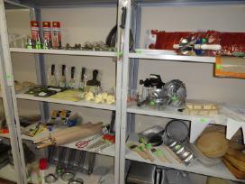 Picų stalas šaldytuvas - nuotraukos Nr. 2