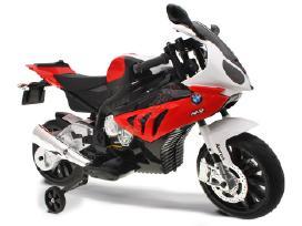 Naujiena! Licenzijuotas motociklas Bmw vaikams