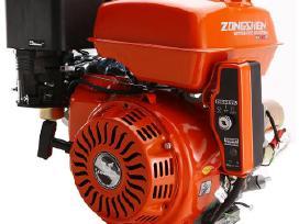 Ekonomiški benzininiai varikliai - nuotraukos Nr. 2