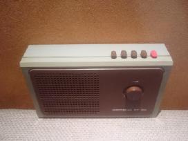 Radio taškas