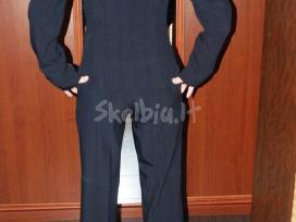 Juodas gražus kostiumelis 30 eur