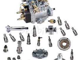 Dyzelinių variklių dalys perkins, deutz ir kt.