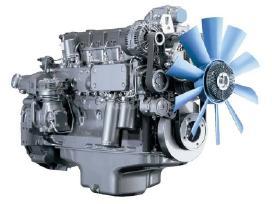 Dyzelinių variklių dalys perkins, deutz ir kt. - nuotraukos Nr. 4