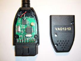 Vag com vag-com 12.12, 409.1, vag commander