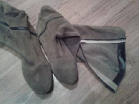 Wawa ilgi odiniai batai pavasariui