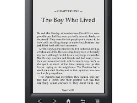 Kindle Pocketbook Kobo Aura knygu skaitykle